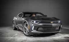 2016 Chevrolet Camaro Photo 5