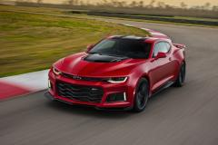 2017 Chevrolet Camaro Photo 1