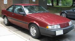 1991 Chevrolet Cavalier Photo 1