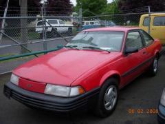 1993 Chevrolet Cavalier Photo 1