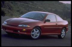 1996 Chevrolet Cavalier Photo 1
