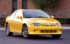 2004 Chevrolet Cavalier Photo 1