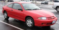 2005 Chevrolet Cavalier Photo 1
