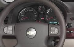2005 Chevrolet Cobalt interior