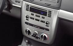 2006 Chevrolet Cobalt interior