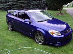 2006 Chevrolet Cobalt Photo 2