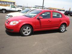 2006 Chevrolet Cobalt Photo 3