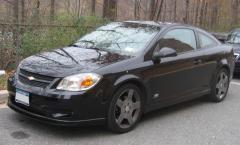 2007 Chevrolet Cobalt Photo 2
