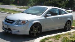 2007 Chevrolet Cobalt Photo 3