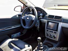 2007 Chevrolet Cobalt Photo 4