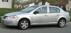 2007 Chevrolet Cobalt Photo 1