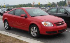 2007 Chevrolet Cobalt Photo 5