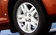 2007 Chevrolet Cobalt exterior