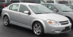 2008 Chevrolet Cobalt Photo 2