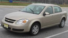 2008 Chevrolet Cobalt Photo 3