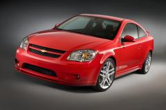 2008 Chevrolet Cobalt Photo 1