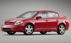 2008 Chevrolet Cobalt Photo 4