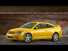 2008 Chevrolet Cobalt Photo 5