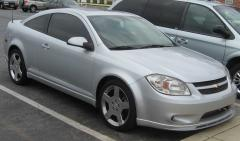 2008 Chevrolet Cobalt Photo 6