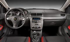 2008 Chevrolet Cobalt Photo 7
