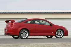 2009 Chevrolet Cobalt Photo 3