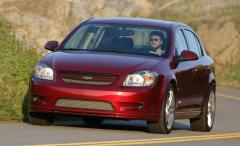 2009 Chevrolet Cobalt Photo 4