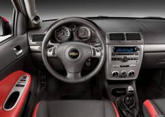 2009 Chevrolet Cobalt Photo 5