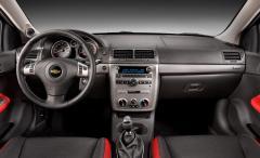 2009 Chevrolet Cobalt Photo 6