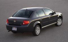 2009 Chevrolet Cobalt Photo 7