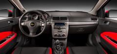 2009 Chevrolet Cobalt Photo 8