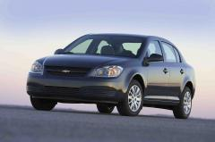2010 Chevrolet Cobalt LT2 Coupe Photo 1