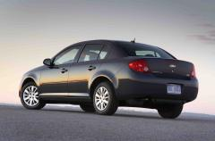 2010 Chevrolet Cobalt LT2 Coupe Photo 2