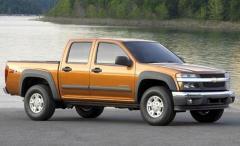 2005 Chevrolet Colorado Photo 2