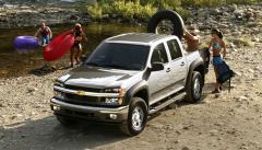 2005 Chevrolet Colorado Photo 4