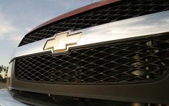 2006 Chevrolet Colorado exterior