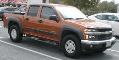2006 Chevrolet Colorado Photo 2