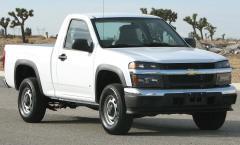 2006 Chevrolet Colorado Photo 1