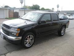 2006 Chevrolet Colorado Photo 3