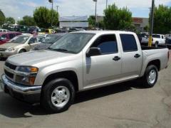 2006 Chevrolet Colorado Photo 5