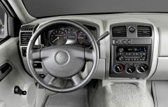 2008 Chevrolet Colorado Photo 3