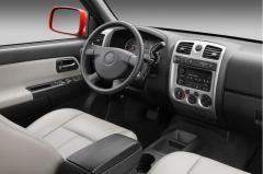 2009 Chevrolet Colorado Photo 2