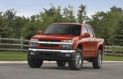 2009 Chevrolet Colorado Photo 4