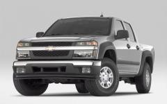 2009 Chevrolet Colorado Photo 5