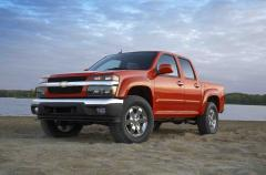 2009 Chevrolet Colorado Photo 6