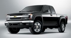 2010 Chevrolet Colorado Photo 4