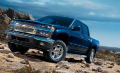 2010 Chevrolet Colorado Photo 5