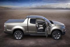 2012 Chevrolet Colorado Photo 3