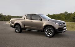 2012 Chevrolet Colorado Photo 4