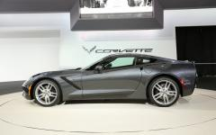 2014 Chevrolet Corvette Stingray Photo 3
