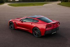 2014 Chevrolet Corvette Stingray Photo 4